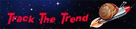 """Rocket-Schnecke: """"Der Trend verfolgen."""""""